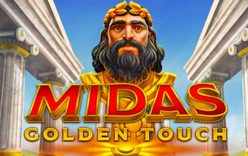 Midas-Golden-Touch-Online-Slot