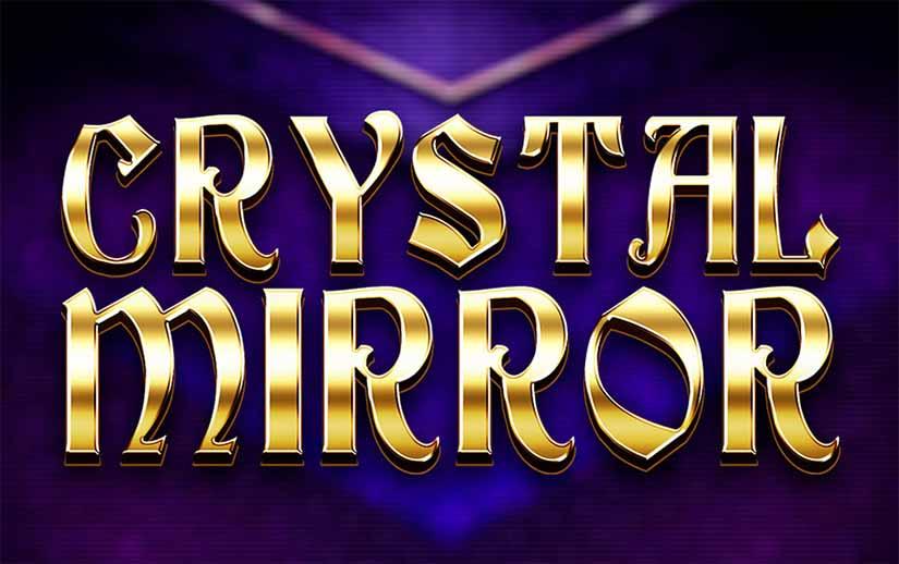 Chrystal Mirror Online spielautomat