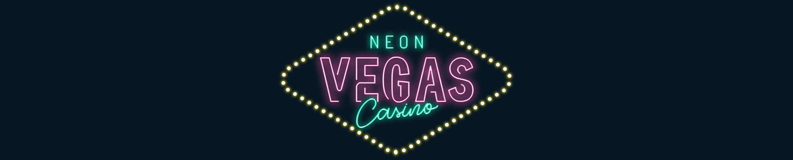 Neon Vegas Casino Test