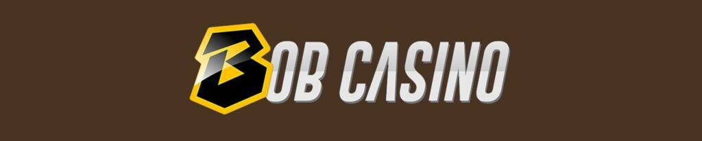 Bob-Casino-Test