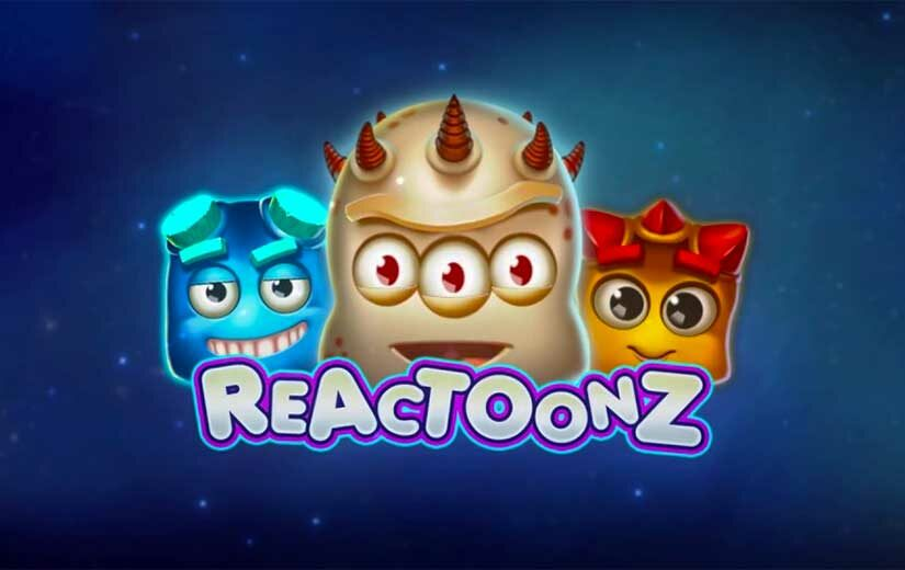 cReactoonz-Slot-Play-n-GO
