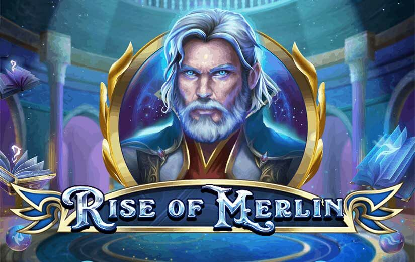 Rise-of-Merlin-Slot-Play-n-GO