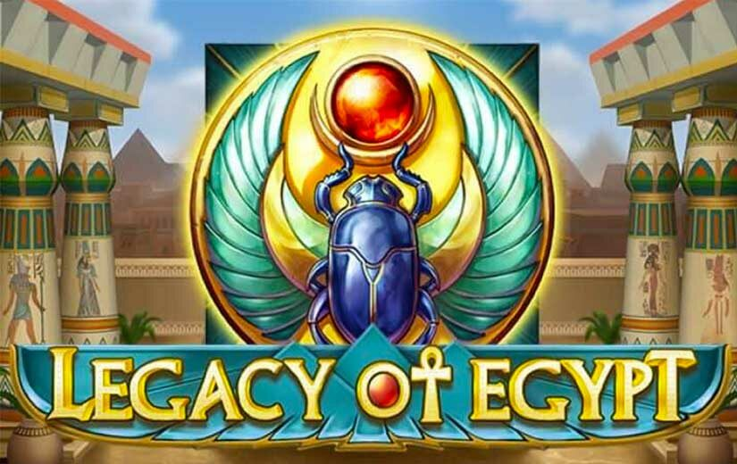 Legacy-of-Egypt---Play-n-GO
