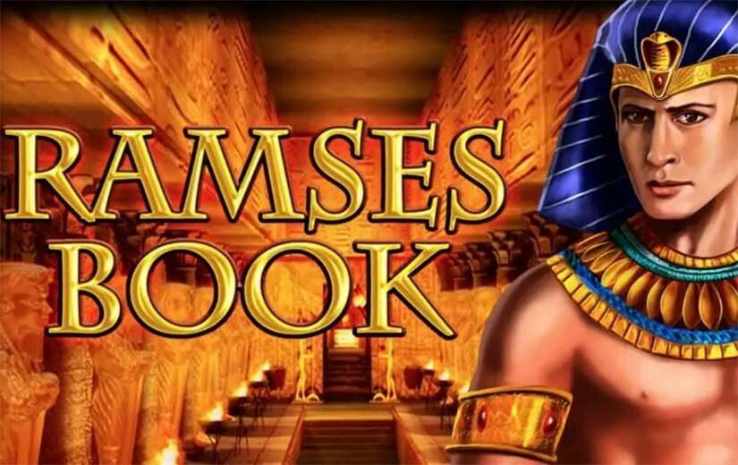 Ramses-Book-slot-Gamomat