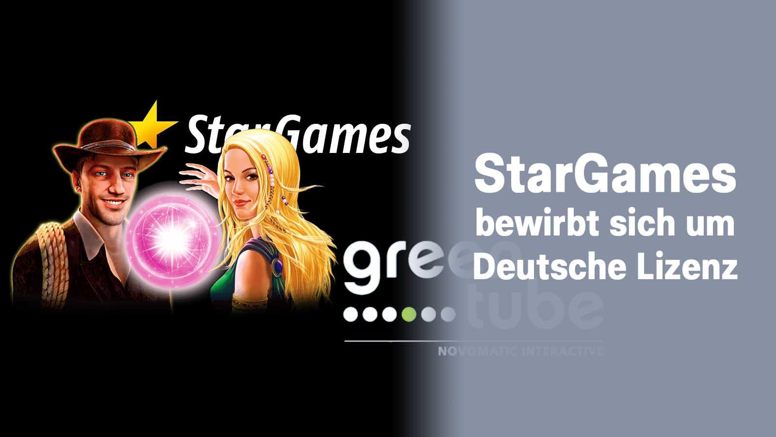 StarGames Casino und Novoline Spiele kommen zurück